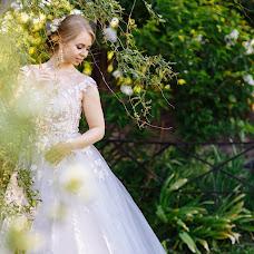 Wedding photographer Anna Alekhina (alehina). Photo of 28.06.2018