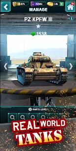Atari Combat: Tank Fury MOD (Unlimited Coins) 4