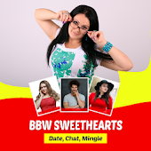 BBW SWEETHEARTS - Date , Chat , MIngle