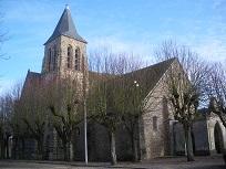 photo de Groupement paroissial de Bruyères-le-Châtel