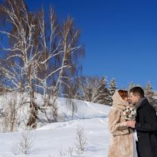 Свадебный фотограф Наталия Дегтярева (Natali). Фотография от 10.03.2017