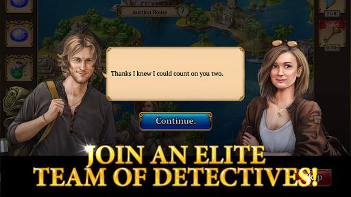 Treasure Match 3 screenshots 20