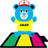 ANAP KIDS-LIP & NAP Battery