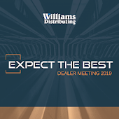 Williams Distributing 2019
