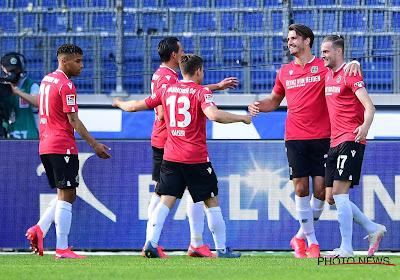 'Gent en Club Brugge in miljoenenopbod voor flankaanvaller'