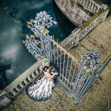 Wedding photographer Marcis Baltskars (Baltskars). Photo of 18.10.2017