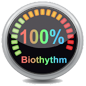 BioRhythms Widget