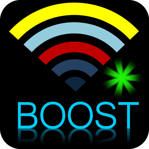 WIFI Router Booster(Pro) - Apps on Google Play