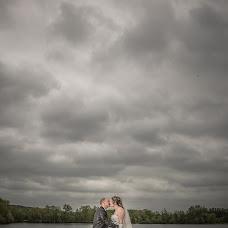 Photographe de mariage David Mignot (mignot). Photo du 22.06.2016