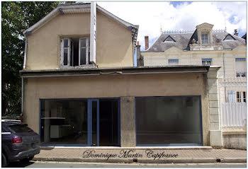 locaux professionnels à Nogent-sur-Loir (72)