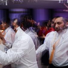 Wedding photographer Joaquin Camiletti (JoaquinCamilet). Photo of 08.07.2016