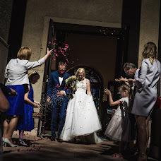 Wedding photographer Tomasz Majcher (TomaszMajcher). Photo of 02.07.2017