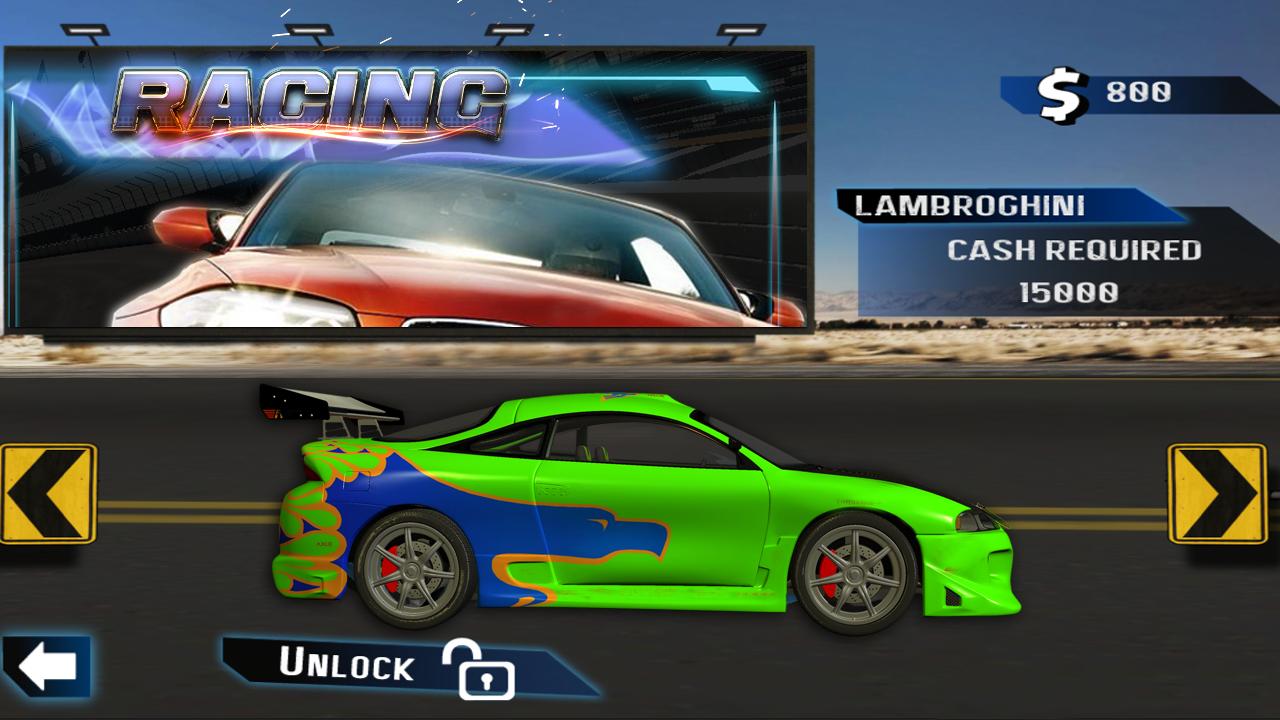 Real drag race rivals 2016 screenshot
