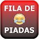 Download Fila de Piadas For PC Windows and Mac