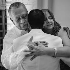 Wedding photographer Michael Johanny Gutierrez Fierro (MichaelGutierre). Photo of 10.08.2017