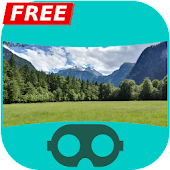 VR Panorama 2D3D Gallery Viewer Free