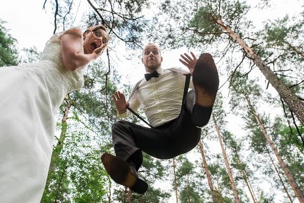 Hochzeitsfotograf Alex La tona (latonaFotografi). Foto vom 09.08.2016