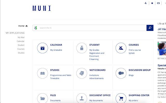 IS Muni Enhancement Suite