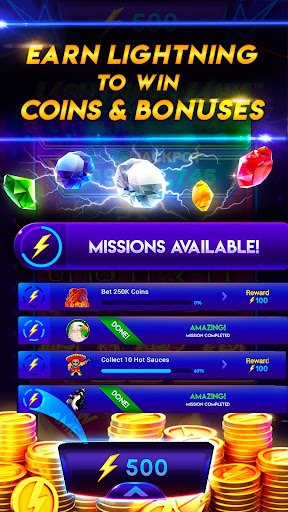 Lightning Link Casino - Free Slots Games Mod Apk Unlimited ...
