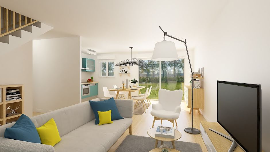 Vente maison 4 pièces 78.67 m² à Norolles (14100), 166 000 €