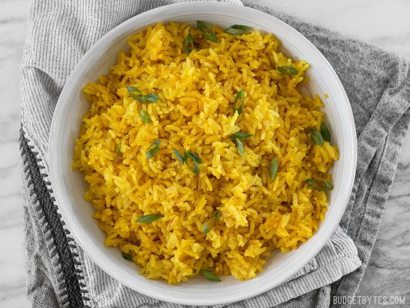 10 Best Chicken Jasmine Rice Recipes