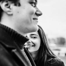 Wedding photographer Aleksey Agunovich (aleksagunovich). Photo of 22.01.2018