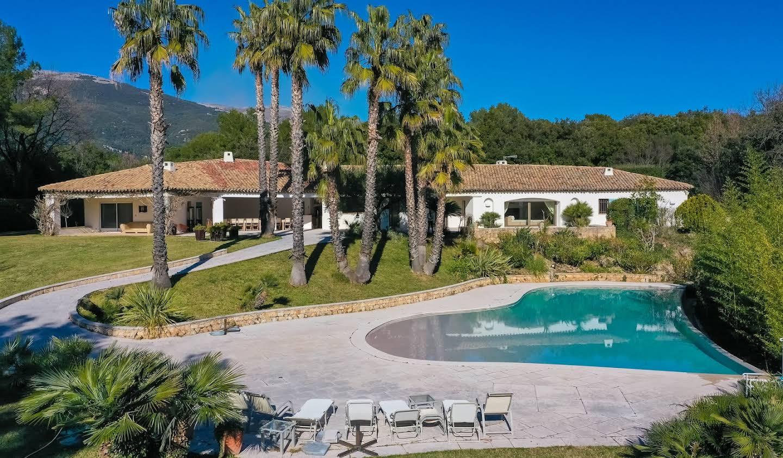 Villa Roquefort-les-Pins