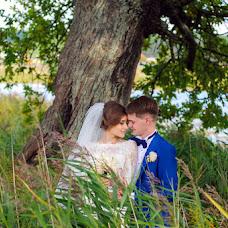 Wedding photographer Andrey Bykovskiy (Bikovsky). Photo of 14.11.2015