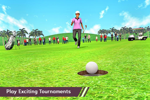 Play Golf Championship Match 2019 - Golfing Game 1.5 androidtablet.us 2