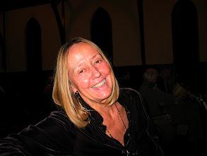 Photo: Dec 2006: Helga Kite-Powell