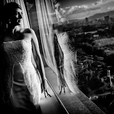 Wedding photographer Hector Salinas (hectorsalinas). Photo of 30.11.2017