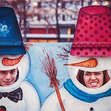 婚礼摄影师Olga Kochetova(okochetova)。05.03.2015的照片