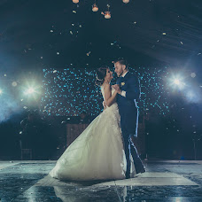 Wedding photographer Juanma Pineda (juanmapineda). Photo of 16.05.2018