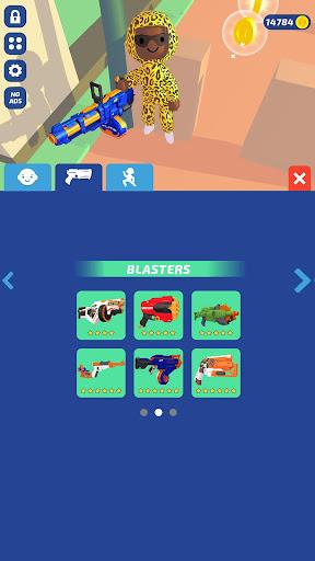 NERF Epic Pranks! 1.6.10 screenshots 7