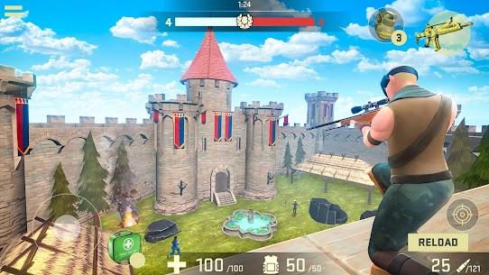 Combat Assault: SHOOTER  3