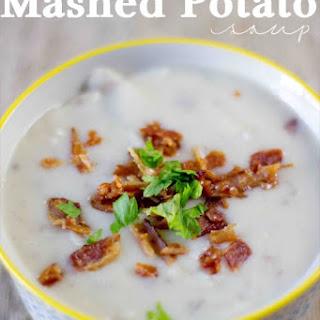 Leftover Potato Soup Recipes.