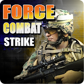 SWAT Force Combat Strike - FREE Multiplayer Game