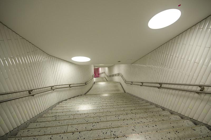 Underground di Sascha Di Bartolo