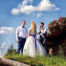 Wedding photographer Nataliya Terskova (terskovanataliia). Photo of 20.03.2017