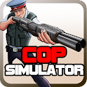 Cop Simulator icon