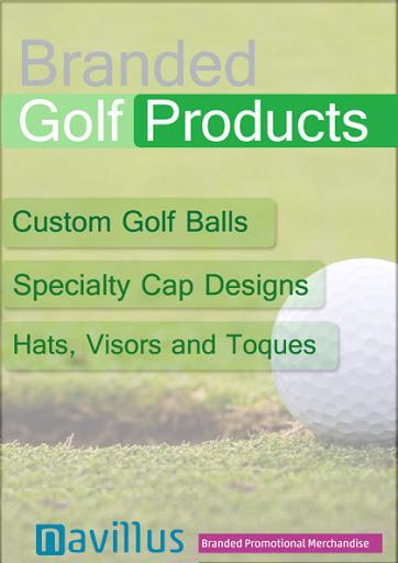 Golf Brochure