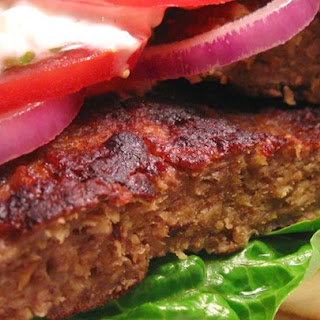 Gyro Burger Recipes