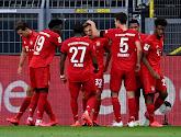 Le Bayern voit revenir un joueur blessé