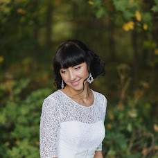 Wedding photographer Svetlana Malysheva (SvetLaY). Photo of 24.09.2015