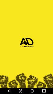 AutoDefensas - náhled