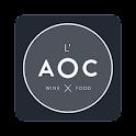 L'AOC Wine & Food icon