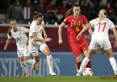 Zonde: Belgian Red Flames geven twee keer een voorsprong uit handen en moeten aan de arbeid in Zwitserland