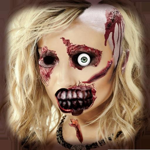 Zombie Camera Photo Editor