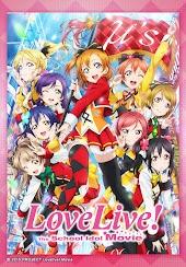 Love Live!: The School Idol Movie (Original Japanese Version)