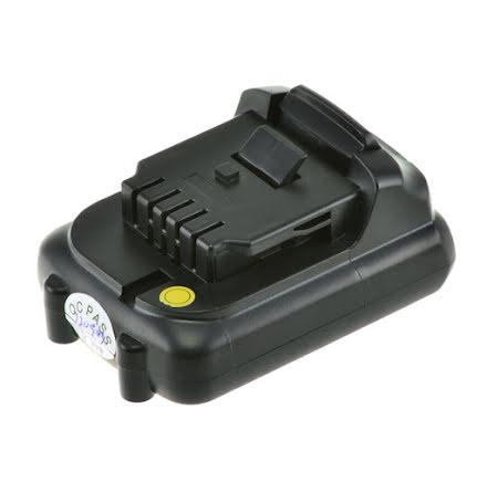 Batteri DeWalt 12VLi-ion 1,5Ah - Ersättningsbatteri